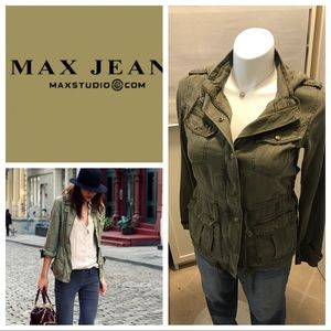 Max's Jeans Denim jacket